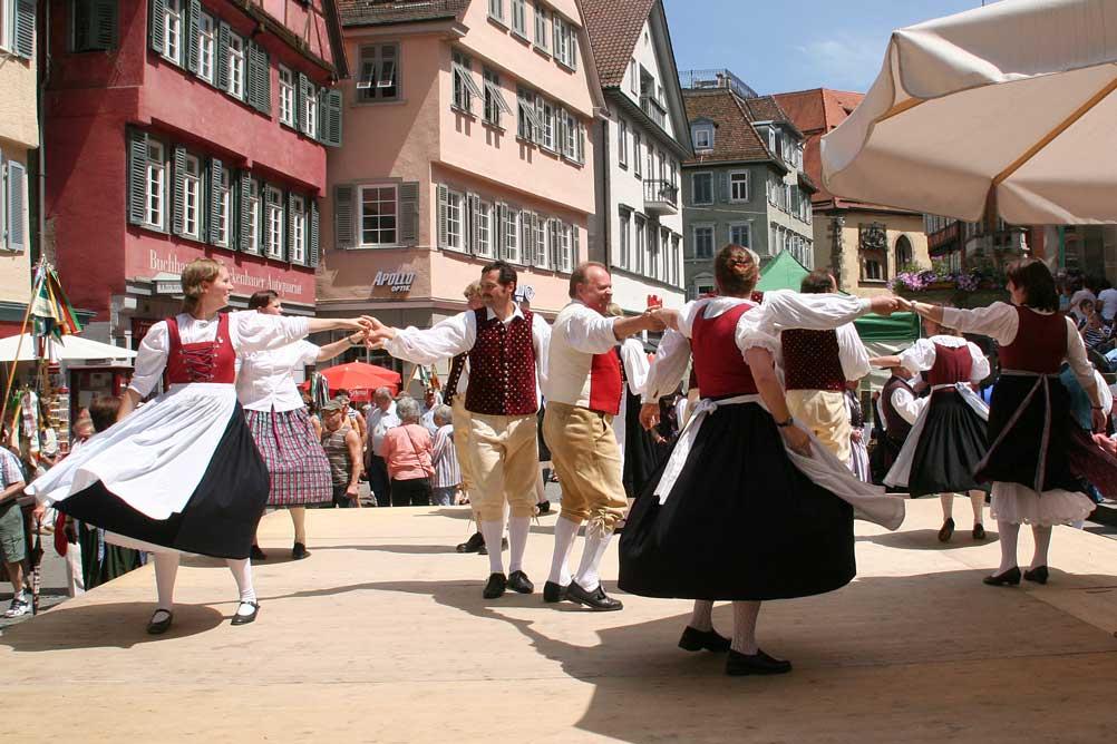 date seite Tübingen